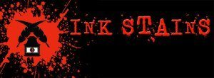 ink-stains