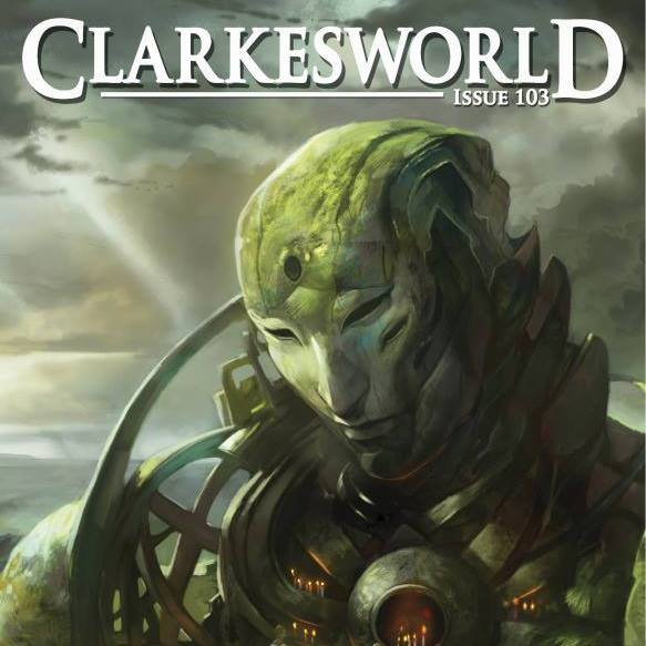 Ongoing Submissions: Clarkesworld - The Horror Tree