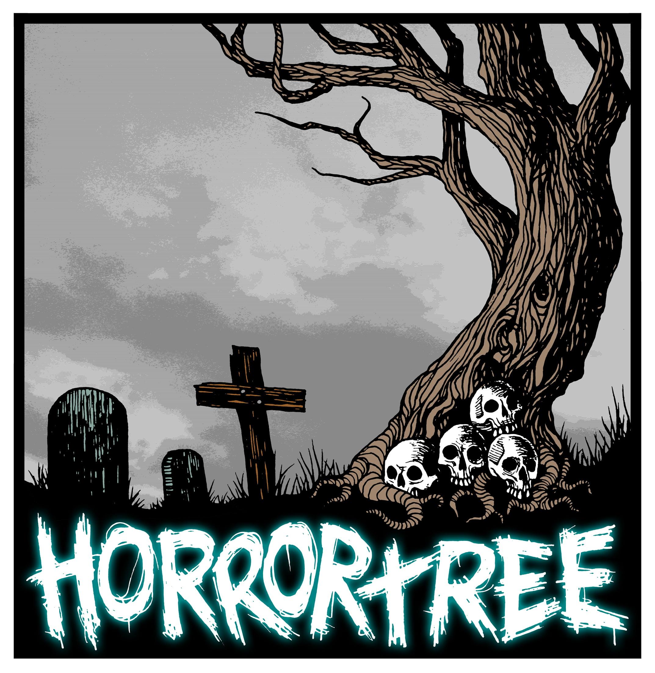 The Horror Tree