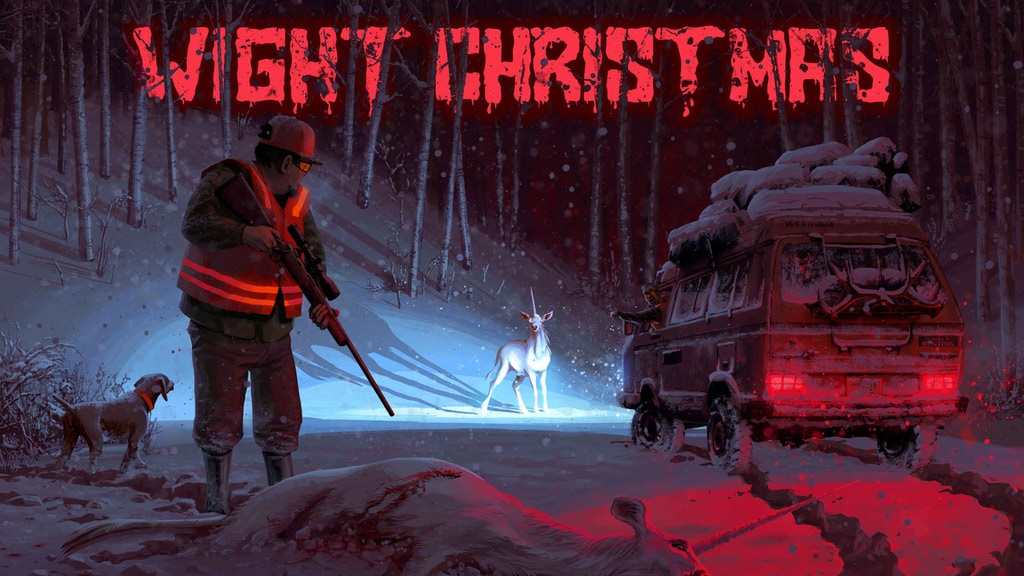 Christmas Horror 2021 Taking Submissions Wight Christmas Relist The Horror Tree